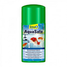 Tetra POND AquaSafe 250 мл