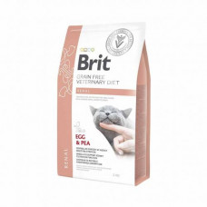 Brit GF Veterinary Diets Cat Renal 400 g