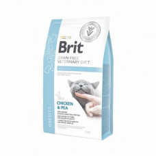 Brit GF Veterinary Diets Cat Obesity 2 kg