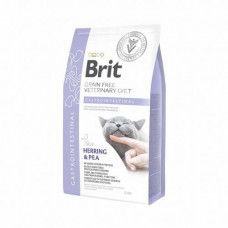 Brit GF Veterinary Diets Cat Gastrointestinal 2 kg
